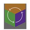 Архивбокс, ПАСОСС, лого